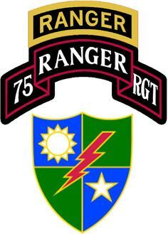 The Ranger Regiment is an elite special operations force of the U. Airborne Army, Airborne Ranger, Us Army Rangers, 75th Ranger Regiment, Special Operations Command, Military Special Forces, Military Life, Armed Forces, Military Memorabilia