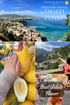Tour the Amalfi Coast and stop in beautiful towns such as Positano, Sorrento and Amalfi. One of the most beautiful gems of southern Italy.