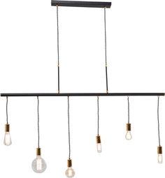 lampadario Pole Six