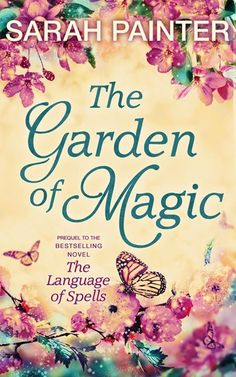Buy The Garden Of Magic by Sarah Painter and Read this Book on Kobo's Free Apps. Discover Kobo's Vast Collection of Ebooks and Audiobooks Today - Over 4 Million Titles! Drew Chadwick, Witchcraft Spell Books, Green Witchcraft, The Vampire Diaries, Solar System Crafts, Cozy Mysteries, Book Nerd, Spelling, Helpful Hints