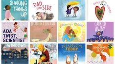 100 Progressive Books For Children