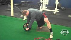 Ab Wheel Variations For Core Strength