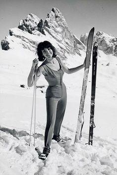 spring skiing | Val Gardena