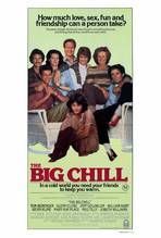 The Big Chill - 11 x 17 Movie Poster - Style A
