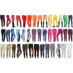 tailored sportsmans breeches polyvore - Google Search