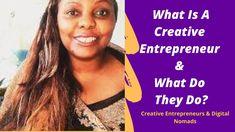 TIPS ON CREATIVE ENTREPRENEURSHIP British Tea Time, Business Goals, Digital Nomad, Life Purpose, Writing Skills, Marketing Tools, Video Photography, Entrepreneurship, Online Courses