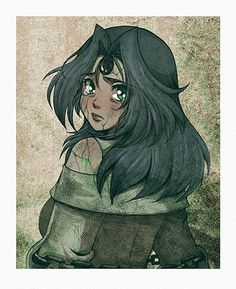 Cecile Corbel, Ares, Poetry Quotes, Wolves, Les Oeuvres, Ladybug, Anime, Fanart, Kawaii