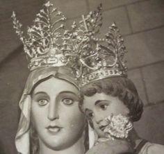 Imagem de Na. Sa. do Sagrado Coracao de Vila Formosa. Sao Paulo. SP. Acervo do Santuario.
