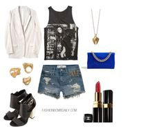 What To Wear To Casual Shopping, Concert,Night Out With The Girls,and Beach