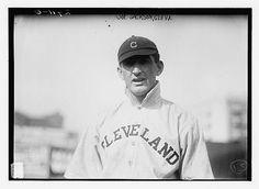 Joe Jackson, Cleveland AL