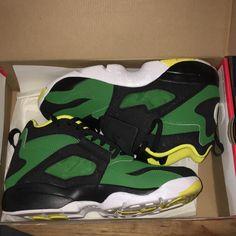 dee0b52250 VTG 1993 OG Nike Air Diamond Turf Deion Sanders 173022 Size 11 Made ...