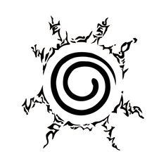Naruto Sello