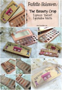 Fit Chicks Palette