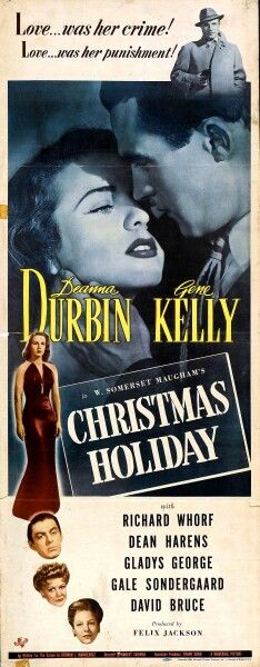 Christmas Holiday (1944)