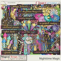 Nighttime Magic