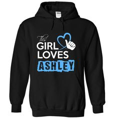 awesome Cheap price this girl loves Ashley