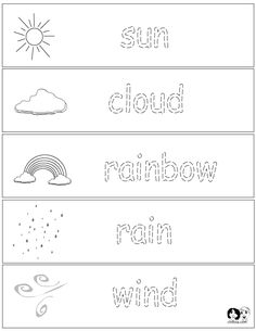 english for kids esl flashcards weather vocabulary cold hot sunny rainy windy weather. Black Bedroom Furniture Sets. Home Design Ideas
