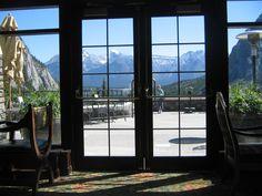 Banff Springs, Glacier, Canada, World, Travel, Viajes, Traveling, The World, Trips
