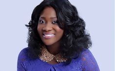 Mercy Johnson puts her thunderious boobs and curves on display in a Hotel (See Photos)
