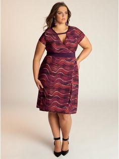 70544d6499ee3 Madison Plus Size Dress Plus Size Party Dresses