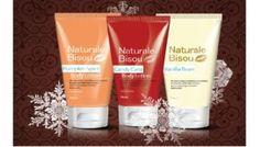 Free Naturale Bisou Body Lotion Sample