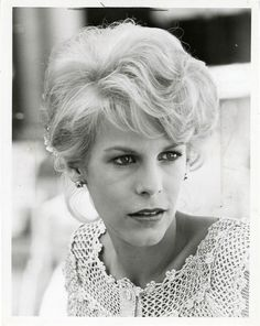 See related links to what you are looking for. Jamie Lee Curtis Young, Tony Curtis, Bo Derek, Janet Leigh, Eliza Dushku, Celebrity Kids, Michelle Williams, Woman Crush, American Actress