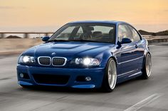 BMW E46 - Many 3 Series enthusiasts regard the E46 as the best of the lot... BMW or BMW AG (Bavarian Motor Works) began production of the fourth generation 3 Series BMW E46 in... http://www.ruelspot.com/bmw/used-bmw-3-series-e46-sports-cars-on-sale/  #BMWE46 #E46 #BMW