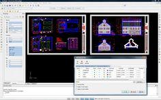 Un'alternativa gratuita ad AutoCad: DraftSight