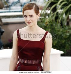 CANNES, FRANCE - MAY 16: Actress Emma Watson attends 'The Bling Ring' photo-call during the 66th Cannes Film Festival on May 16, 2013 in Cannes, France - Shutterstock Premier