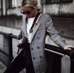 Grey Suit: Πώς θα φορέσεις την πιο hot τάση της νέας σεζόν