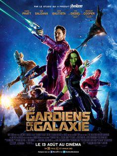 Les Gardiens de la Galaxie                                                                                                                                                      Plus