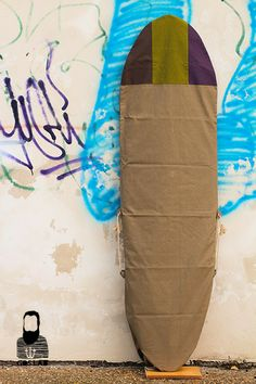 Canvas Board Bag
