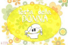 biglietto auguri festa della donna http://www.damammaamamma.net/2016/03/intervista-alla-blogger-laura-di-ioeflower-ipupini.html