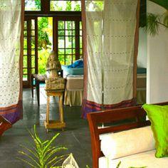 Featured Gay Friendly Accommodations: Prana Rainforest Retreat, Manuel Antonio, Puntarenas, Costa Rica