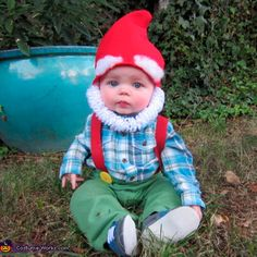 Baby Halloween costumes: Fun ideas for your baby - goodtoknow