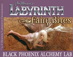 Fairy Bites Stank Face, Lab, Need Money, Vintage Perfume, Perfume Oils, Alchemy, Peppermint, Wish, Phoenix