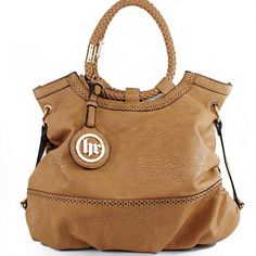 Designer Inspired Hobo – Handbag-Addict.com