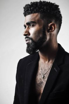***Try Hair Trigger Growth Elixir*** ========================= {Grow Lust Worthy Hair FASTER Naturally with Hair Trigger} ========================= Go To: www.HairTriggerr.com ========================= His Hair and Beard are LUST Worthy!! CHEYEAAA Baby!!! :)