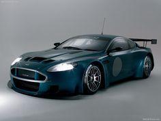 Aston Martin - via Net Car Show - pin by Alpine Concours