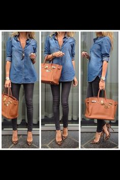 Smart casual outfit <3