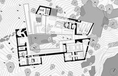 Casa Patio del desierto / Wendell Burnette Architects, Arizona