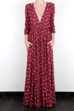 Christy Dawn Audrey Dress @ Hawthorn Shop