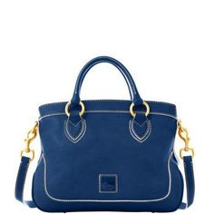 Dooney & Bourke: Florentine Edge Short Handle Shopper Love this bag so much.will save up for it. Beautiful Handbags, Beautiful Bags, Travel Accessories, Handbag Accessories, Best Handbags, Dooney Bourke, Leather Handbags, Purses And Bags, Satchel