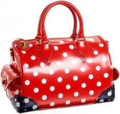 Marc by Marc Jacobs...GEWELDIG! dot purse