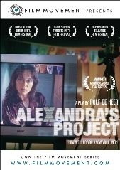"""Alexandra's Project  - FULL MOVIE - Watch Free Full Movies Online: click and SUBSCRIBE Anton Pictures  FULL MOVIE LIST: www.YouTube.com/AntonPictures - George Anton -   TV-MA. On his birthday Steve heads home expecting his wife, Alexandra, to have thrown him a surprise party. But instead, he finds a video tape marked """"Play Me"""" that reveals a new sultry side of his wife and a shocking secret that will change his life forever."""