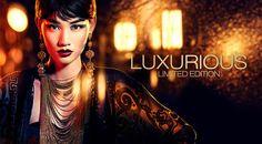 KIKO Milano assina Luxurious, a nova coleção em edição limitada inspirada nas grandezas de um reino nobre. A elegância do ouro, o esplendor das pedras preciosas, a requintada majestosidade da luz circundam aquela que, incontestada, detém o cetro da bele...