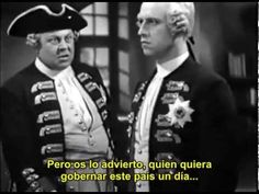 La juventud de Federico el Grande (Der alte und der junge König - Friedrichs des Grossen Jugend) - Emil Jannings. 1935 - Película alemana subtitulada al español.