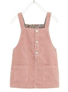 Baby Robes – Baby and Toddler Clothing and Accesories Baby Girl Fashion, Toddler Fashion, Toddler Outfits, Kids Outfits, Kids Fashion, Fashion Outfits, Kids Dress Wear, Little Girl Dresses, Corduroy Pinafore Dress