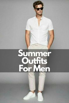 Mens Clothing Styles, Men's Clothing, Acid Wash Jeans, Dapper Men, Linen Trousers, Summer Fashion Outfits, Summer Trends, Summer Wardrobe, Outfit Of The Day