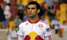 NY Red Bulls Settle for 2-2 Draw with San Jose (photo credit: 	F. Vera | DailyHarrison.com)